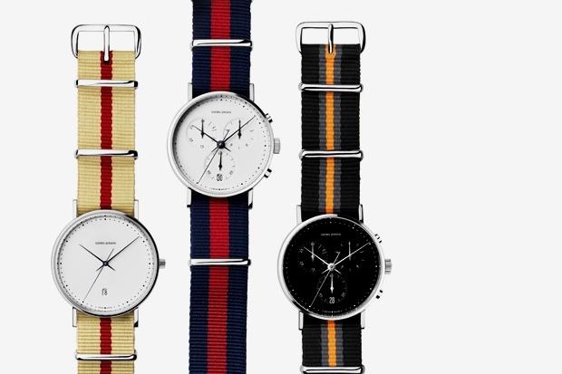 NATO remienky: Iné hodinky každý deň