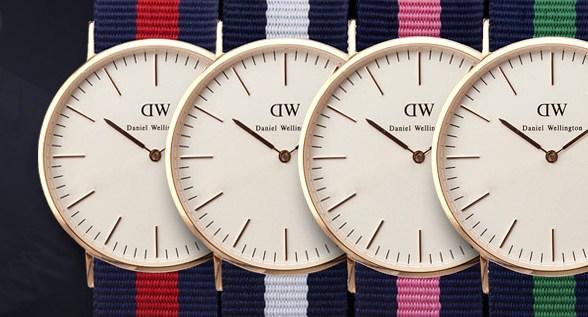 Daniel Wellington: Klasické hodinky, ktoré hovoria po švédsky