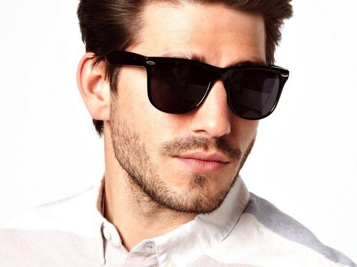 Legendárne okuliare Wayfarer