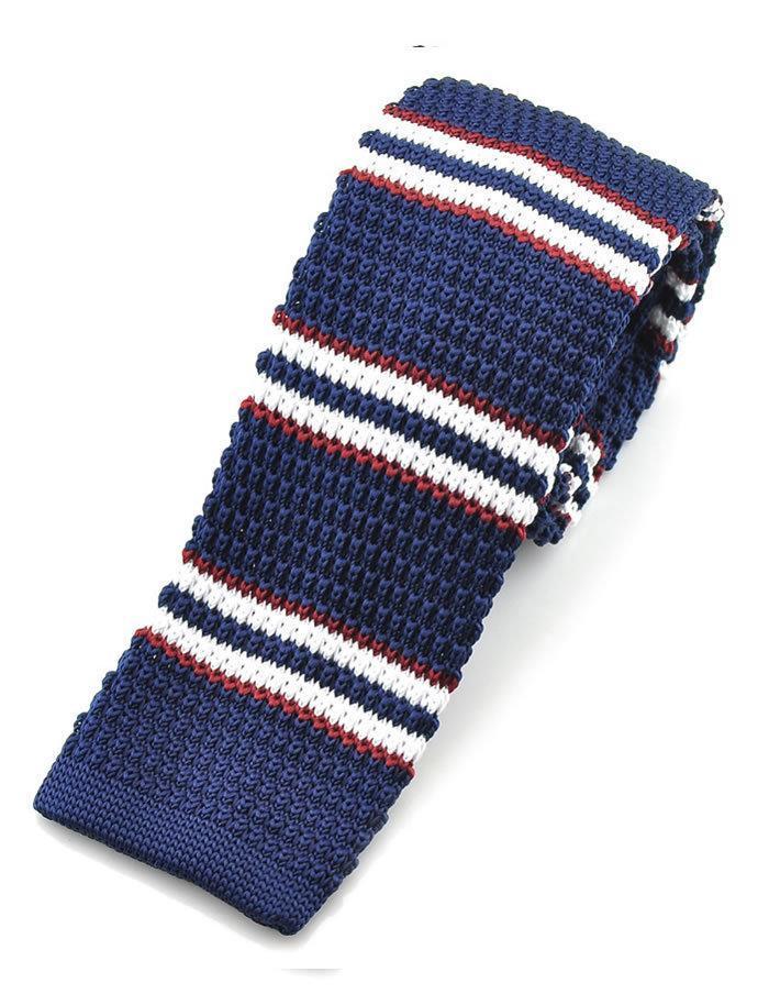 tie-blue-red-white