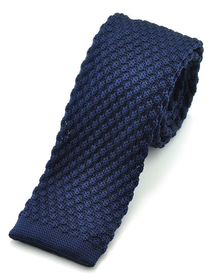 tie-blue