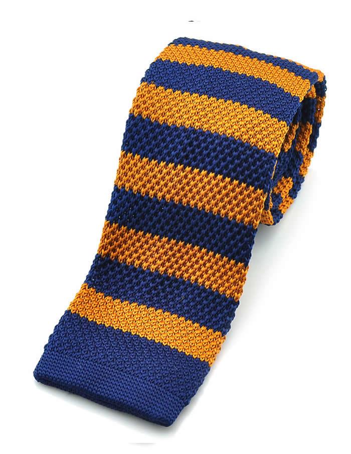 tie-orange