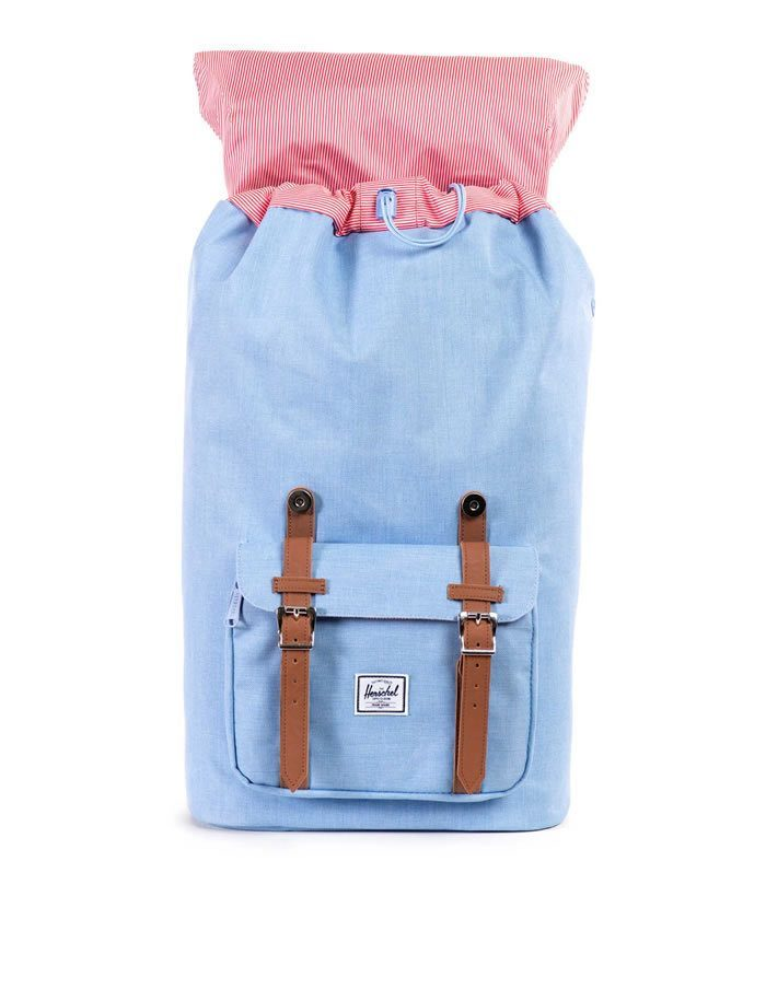 Batoh Herschel Little America Chambray