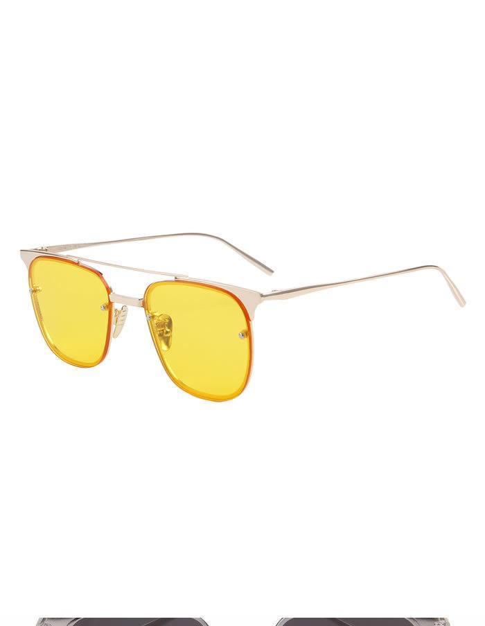 ... Obľúbené slnečné okuliare Fame ... 53ae3b3244a
