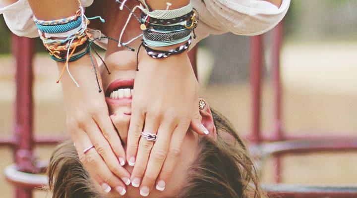 puravida: Poznáte náramky z Kostariky?
