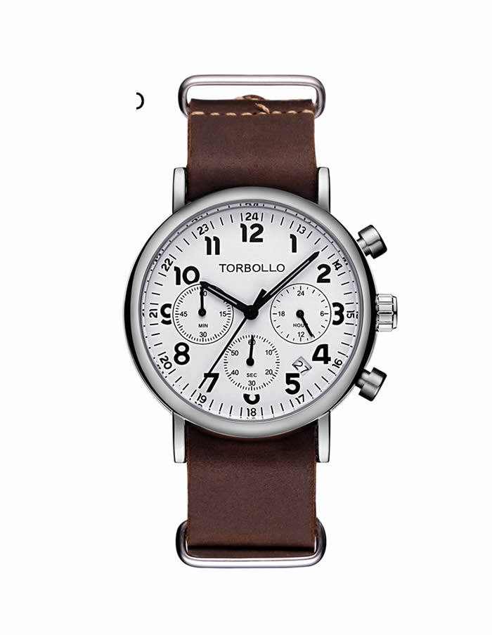 chrono-brown