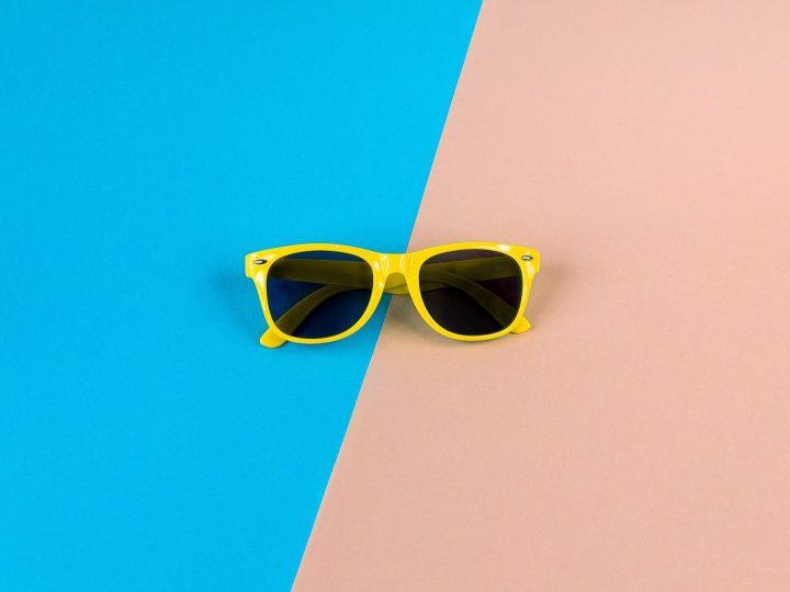Ako si vybrať slnečné okuliare?