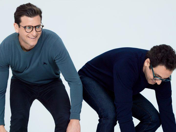 Warby Parker: Ani dioptrické okuliare nemusia stáť veľa